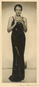 Photograph of Lucille Dupain