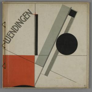 'Wendingen', Issue No.11 1921