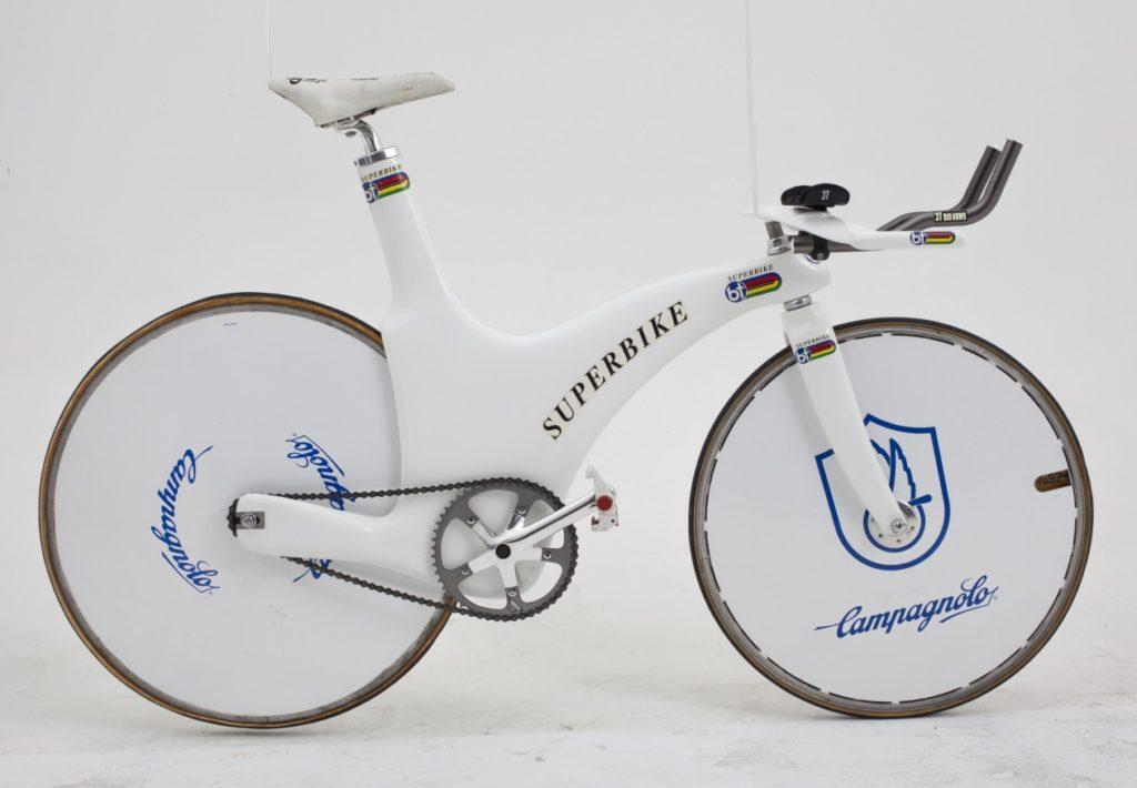 Olympic 'Superbike'