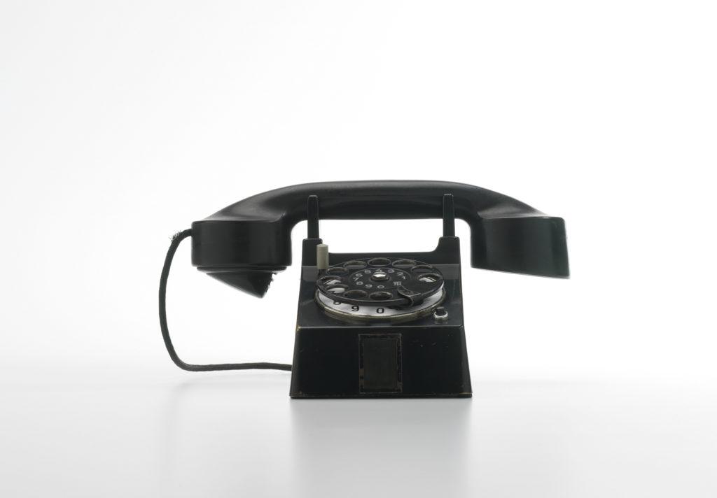 Fuld 'Bauhaus' telephone